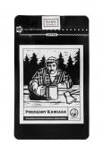 Kawa Porządny Kawiarz 2.0 80/20 250g mielona