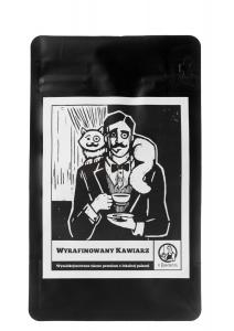 Wyrafinowany Kawiarz 2.0