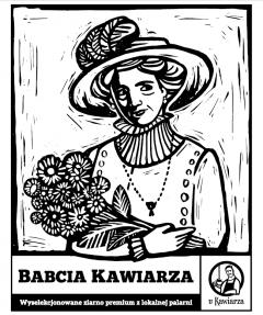 Babcia Kawiarza