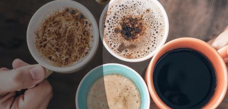 14 kroków do idealnego espresso