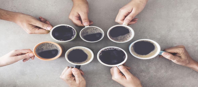Największe mity na temat kawy