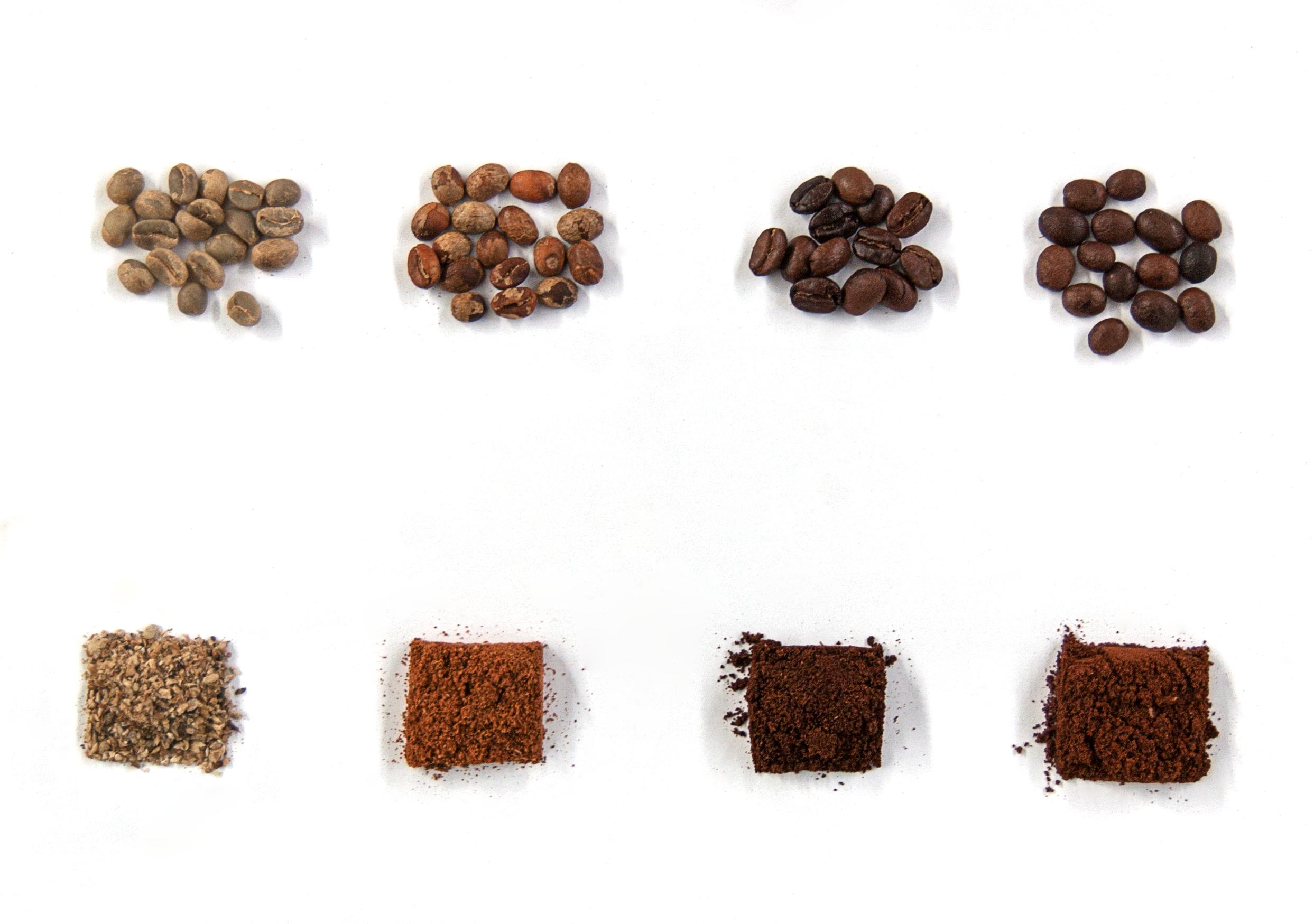 Do idealnego espresso potrzebna jest odpowiednia doza kawy, świeżo zmielonej na odpowiednią grubość.