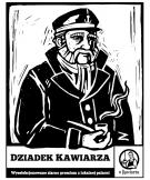Dziadek Kawiarza