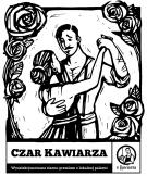 Zestaw Kubek + Czar Kawiarza 250g