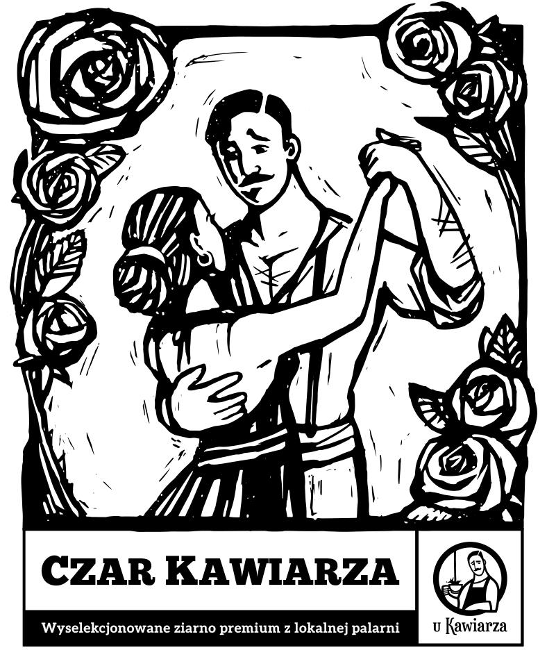 Czar Kawiarza - podgląd