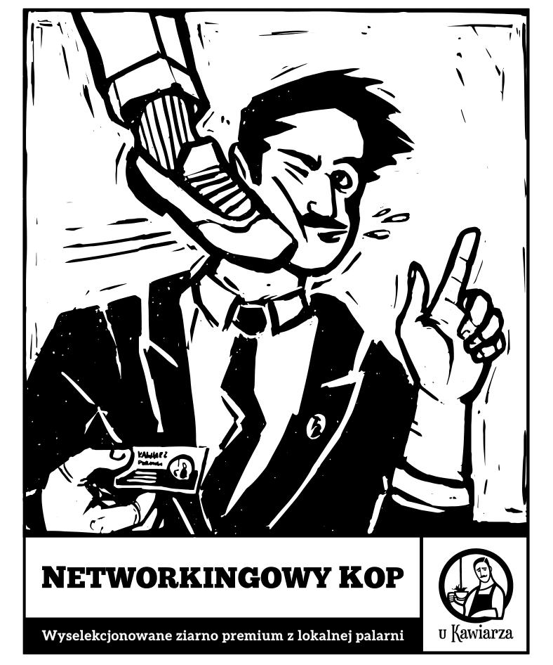 Networkingowy Kop - podgląd