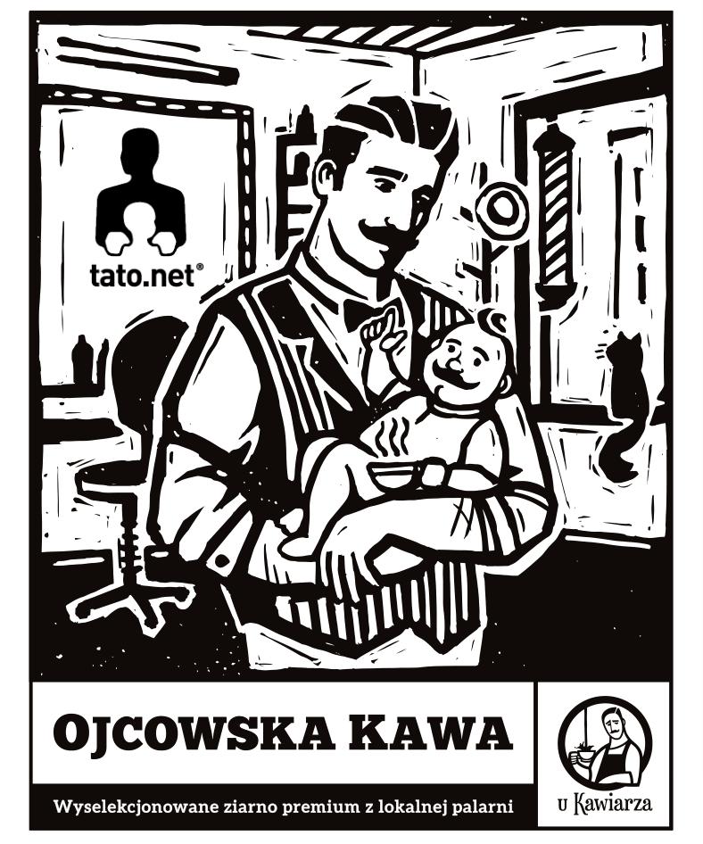 Tato.NET Ojcowska Kawa - podgląd