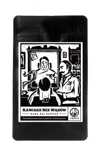 Kawiarz Bez Wąsów