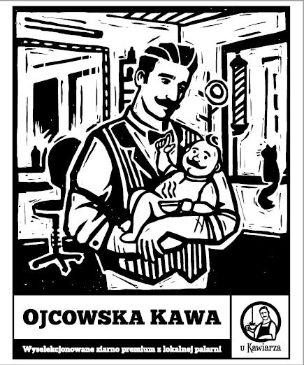 Ojcowska Kawa - podgląd