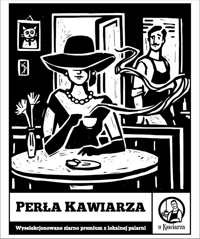 Perła Kawiarza - podgląd