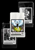 Zestaw kaw ziarnistych 3 x 250g Arabiki Kawiarza - wiosna