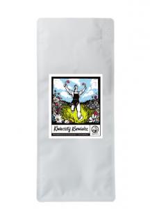 Kawa Kwiecisty Kawiarz 100% arabika 1000g ziarnista