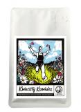 Kawa Kwiecisty Kawiarz 100% arabika 250g ziarnista