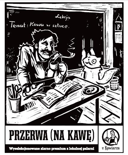 Przerwa (Na Kawę) - podgląd