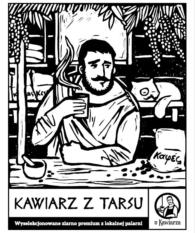 Kawiarz z Tarsu - podgląd