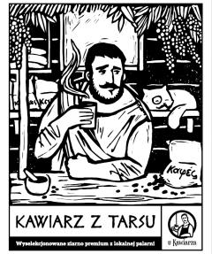Kawiarz z Tarsu