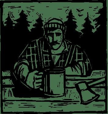 Etykieta Porządny Kawiarz